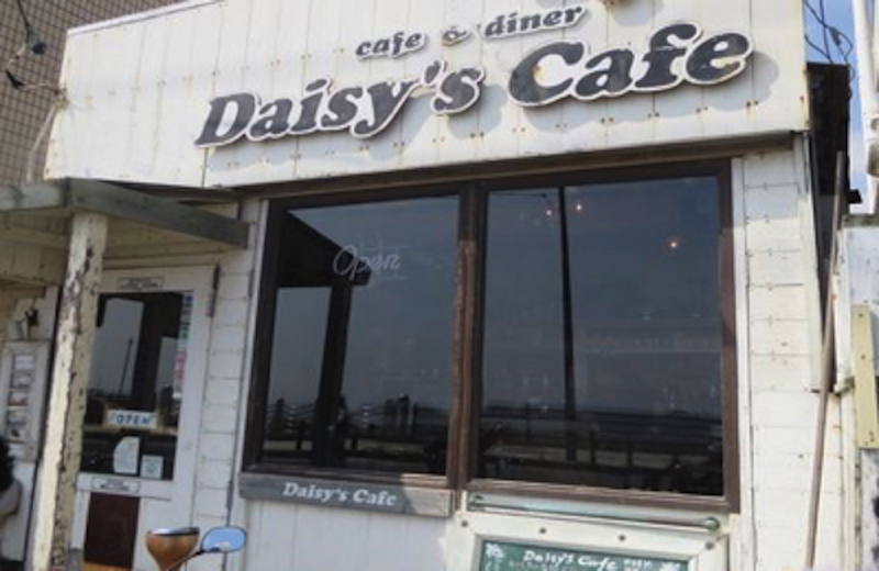 Daisy's Cafe 鎌倉店