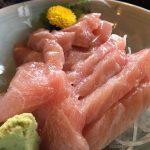 逗子・小坪の魚料理