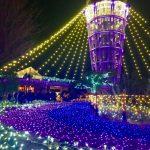 鎌倉から江ノ島へ!クリスマスは「湘南の宝石」イルミネーションをさんぽ♬