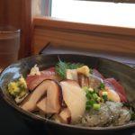 鎌倉から一番近い漁港メシ「逗子のめしやっちゃん」じゃ